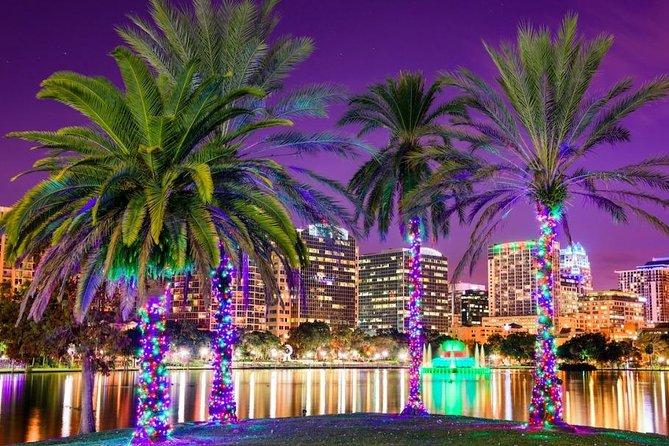 Orlando Bar Hunt: Orlando's Magical Nightlife