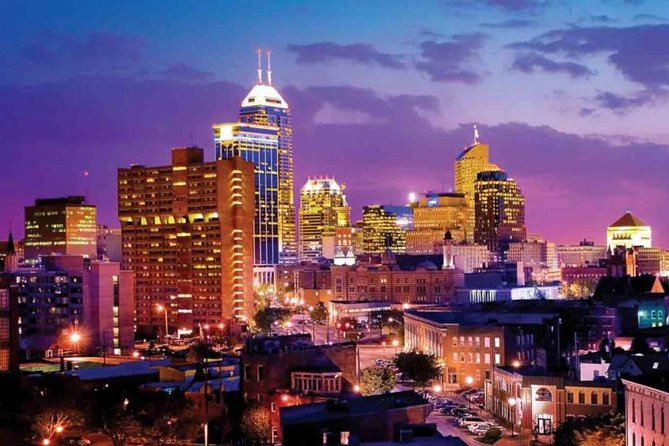 Indianapolis Bar Hunt: Investigate Indianapolis Bar Crawl