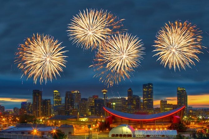 Calgary Bar Crawl: Cruisin' Calgary