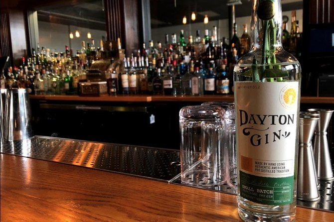 Dayton Bar Hunt: Get Your Drink on in Dayton