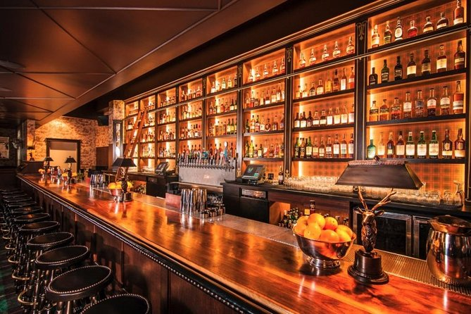 Los Angeles Bar Hunt: Downtown Drinks in DTLA