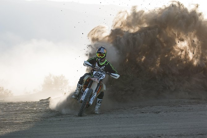 Dirt Bike One Day Tour from Ensenada to San Felipe All-Inclusive
