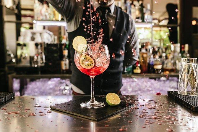 Albuquerque Bar Hunt: Albuquerque Ales and 'Tails