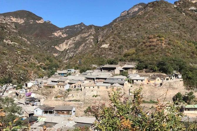 Chuandixia Village Private Full Day Tour