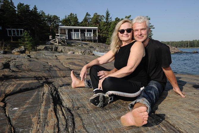 Redrib Cottage Locals Experience