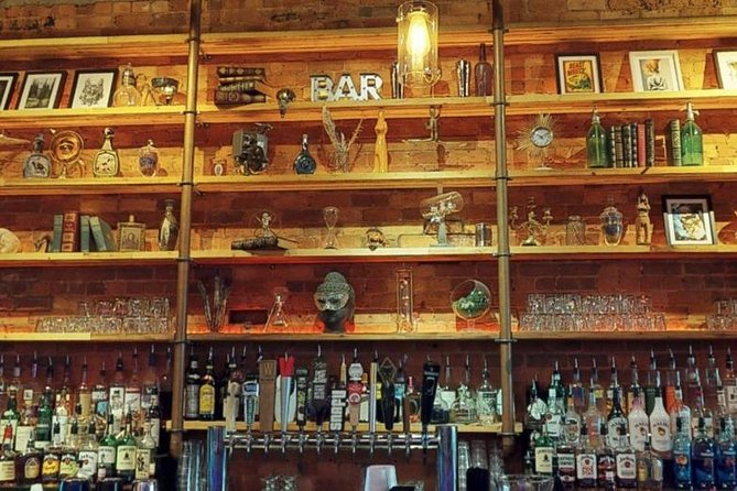 Greenville Bar Hunt: Go All Out in Greenville