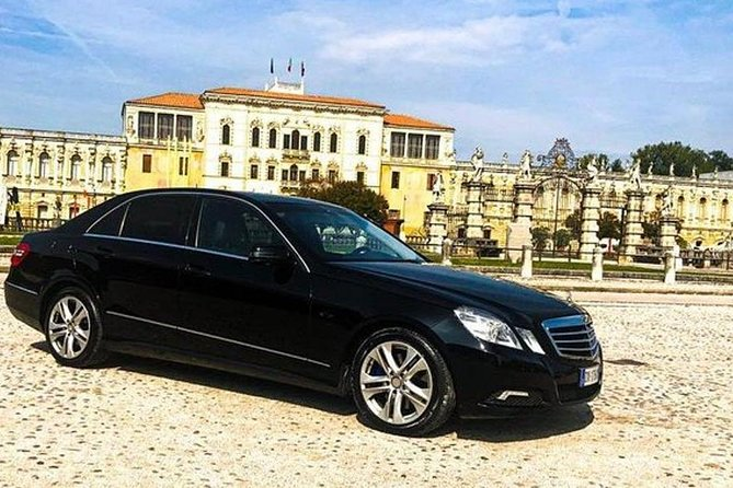 Private Transfer Florence Airport (FLR) to Pisa