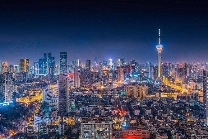China Chengdu: Private Shuangliu Airport(CTU) transfer to/from Chengdu city