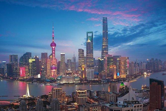 China Shanghai: Private Shanghai Airport(SHA) transfer to/from Shanghai city