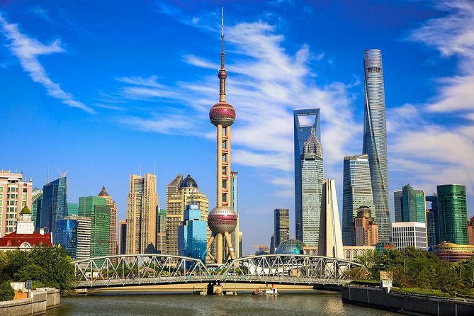 China Shanghai: Private Pudong Airport(PVG) transfer to/from Shanghai city