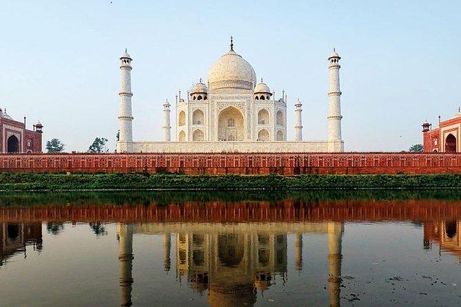 6- Days Golden Triangle Tour : Delhi-Agra-Jaipur-Delhi