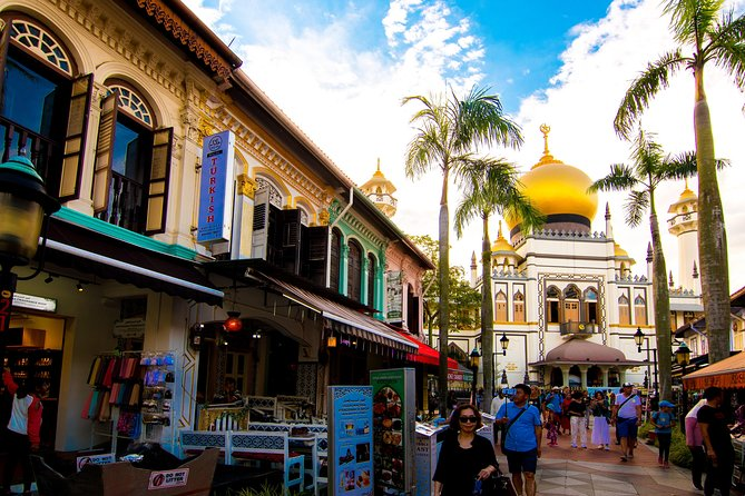 Kampong Glam Landscape and Street Photography photo 7