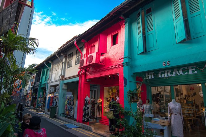 Kampong Glam Landscape and Street Photography photo 8