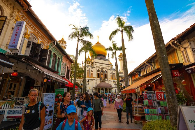 Kampong Glam Landscape and Street Photography photo 3