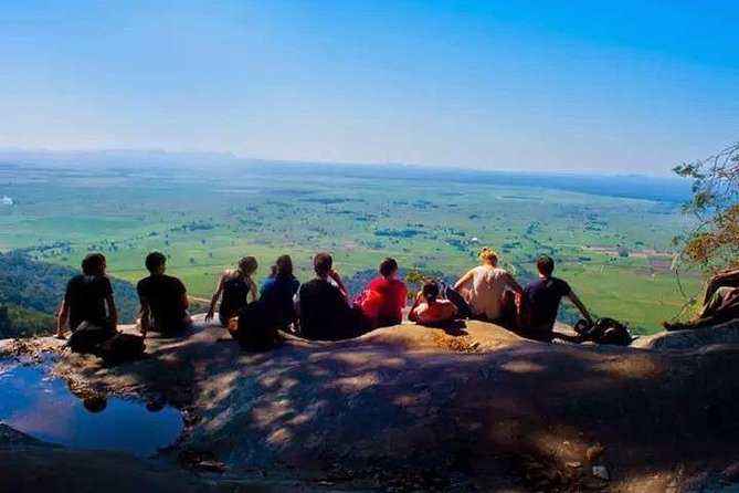 4 Days Camping Experience to Serengeti & Ngorongoro Crater From Mwanza
