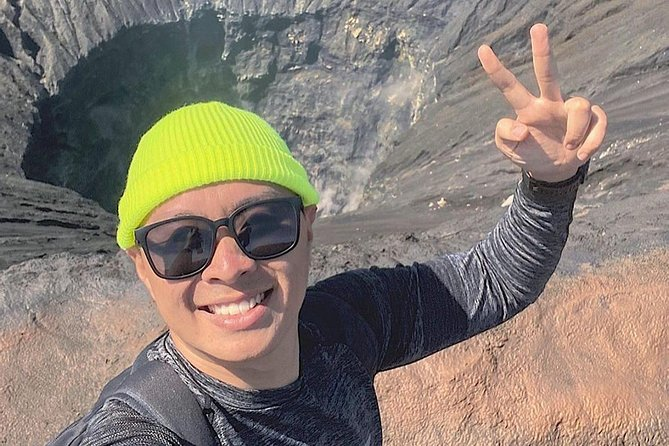 Bromo ijen crater tour from malang / surabaya / banyuwangi 3D 2N