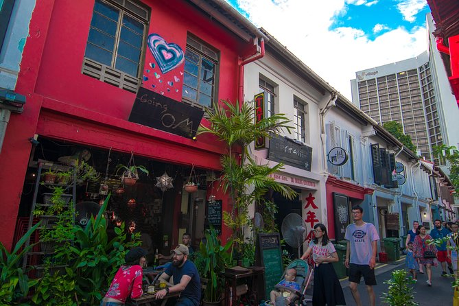 Kampong Glam Landscape and Street Photography photo 4