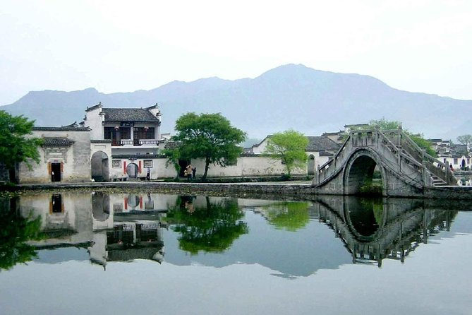 Wuzhen Water Town and West Lake Day Tour in Hangzhou