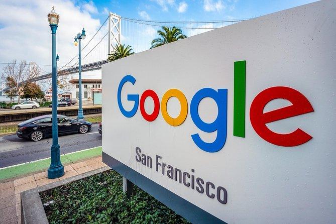 San Francisco Tech Walking Tour - kleine groep