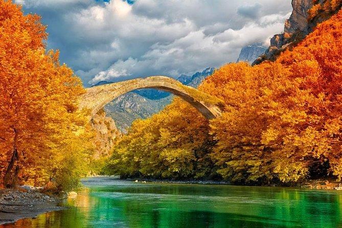 Epirus region (3 days)