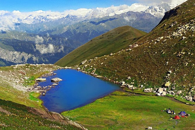 2DAY TOUR TO Racha,Khvanchkara,Caucasian Mountains,wildnature,horses,lakes,river
