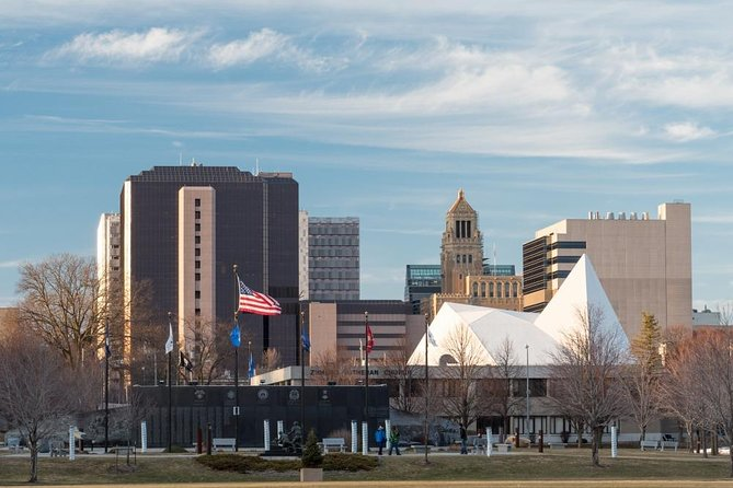 Rochester Scavenger Hunt: A Minnesota Miracle