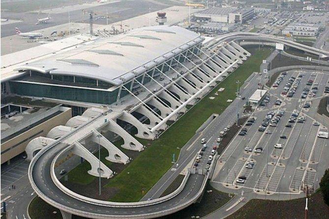 Private Transfer Roundtrip from Porto Airport