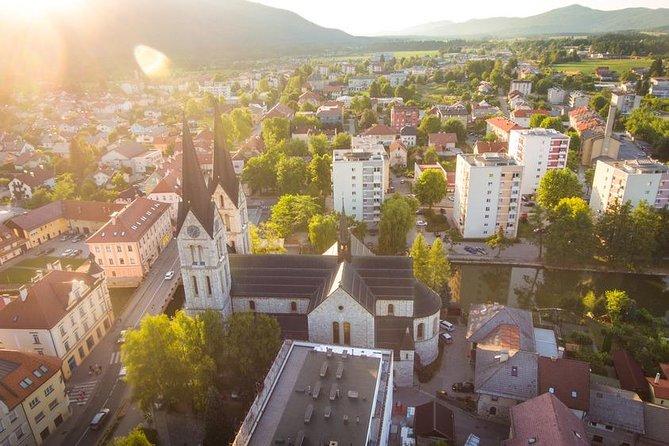 Kočevje - Home of the bears - Private tour from Ljubljana