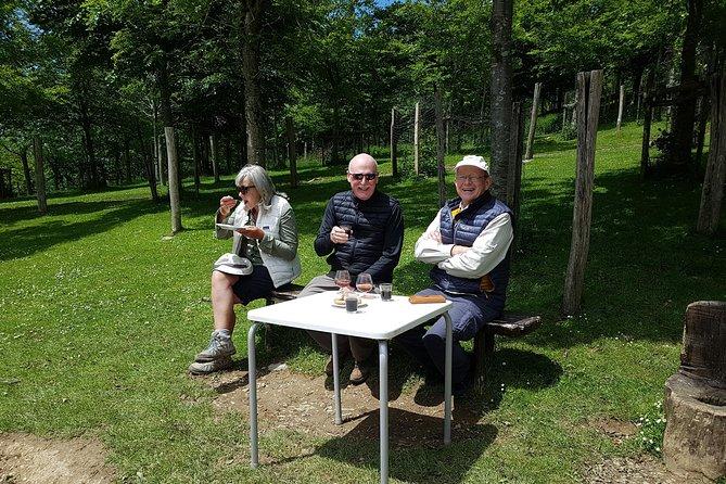 Mount Hernio Hiking Tour from San Sebastian