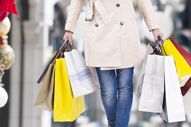 Fidenza Village private shopping assistance