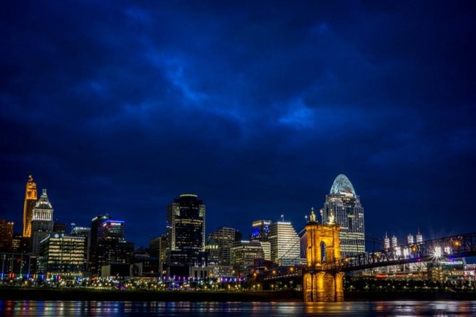 Cincinnati Bar Hunt: Cin-sational Cincinnati Bar Crawl