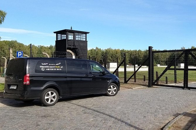 5 hours Individual trip to the Stutthof Concentration Camp
