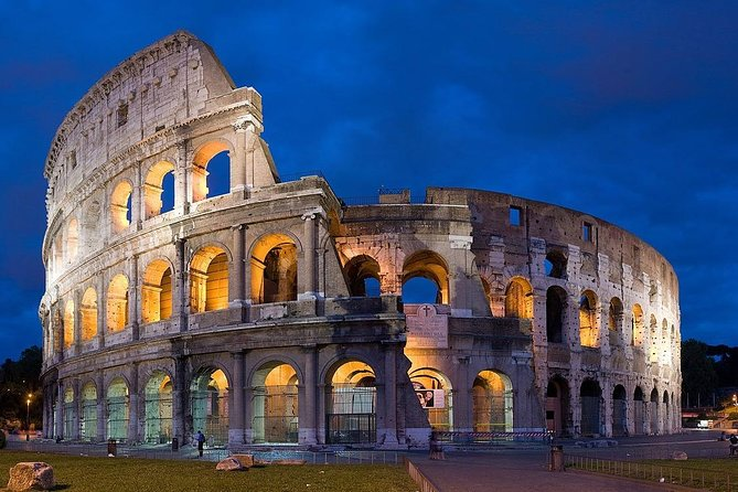 Ancient Rome Tour | Colosseum and Palatine Hill Skip-the-Line Tour