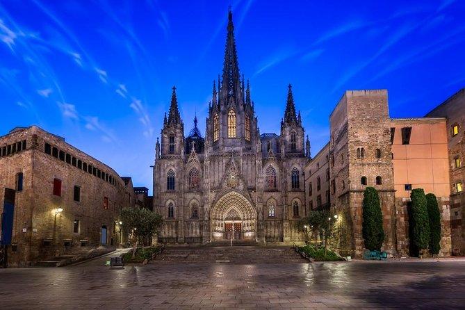 Barcelona Scavenger Hunt: Catalonia Culture