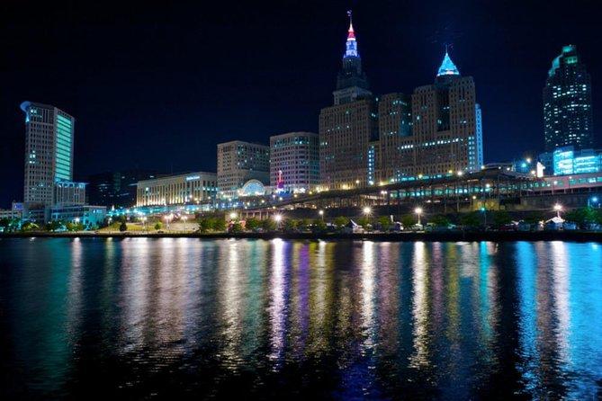 Cleveland Bar Hunt: Cleveland Climax Bar Crawl