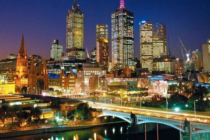 Wacky Melbourne Bar Crawl: By Let's Roam