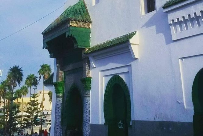 Tangier Day Trip from Costa Del Sol photo 18