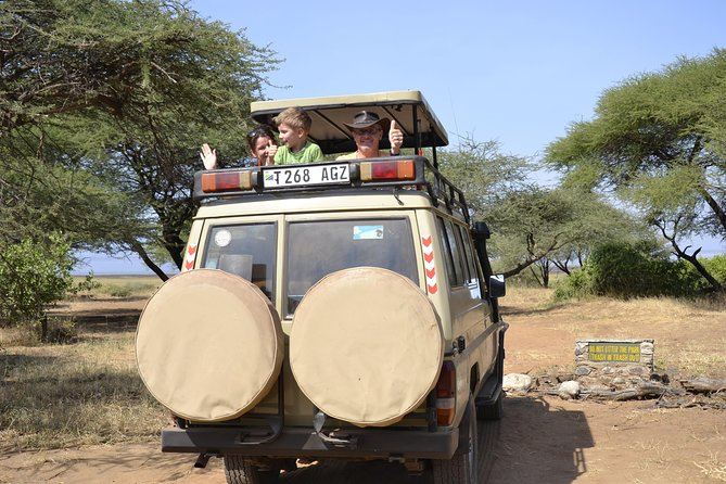 12 Days Tanzania Family Safari Tours