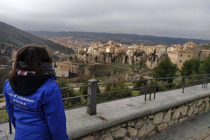 Cuenca and Toledo one day tour from Madrid with proffesional guide. photo 10