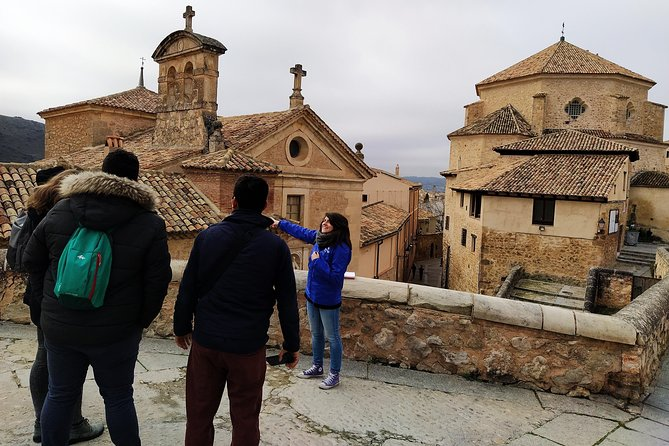 Cuenca and Toledo one day tour from Madrid with proffesional guide. photo 3