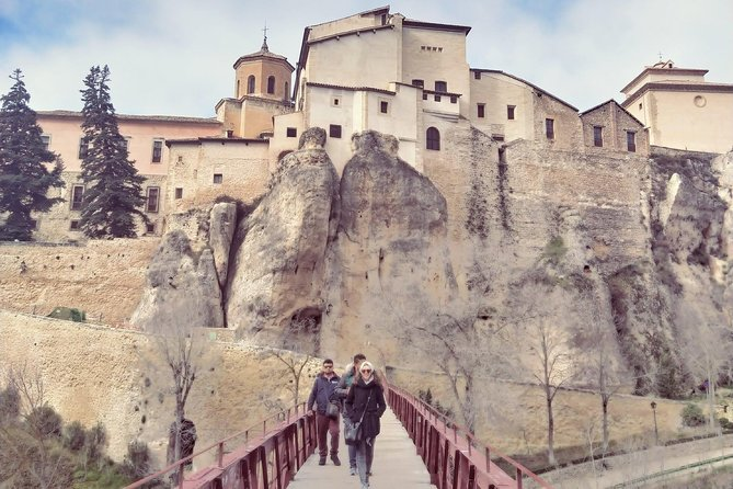 Cuenca and Toledo one day tour from Madrid with proffesional guide. photo 13
