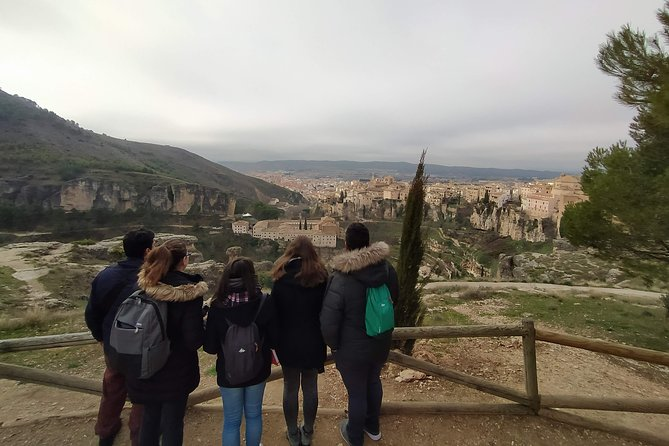 Cuenca and Toledo one day tour from Madrid with proffesional guide. photo 6