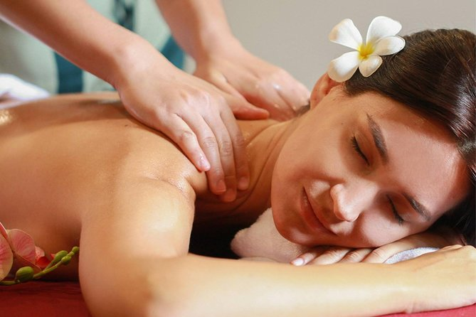 Orientala Spa Package in Patong