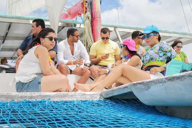 Isla Saona Daily Experience from Punta Cana [COVID-19 FREE]