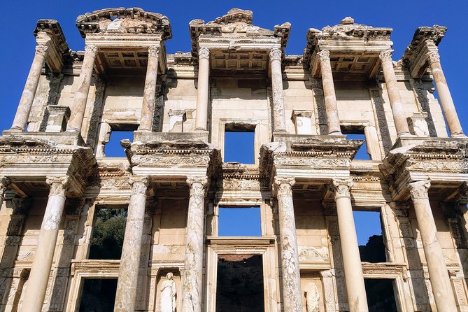 Ephesus and Artemission Temple Small Group Excursion from Kusadasi Port photo 3
