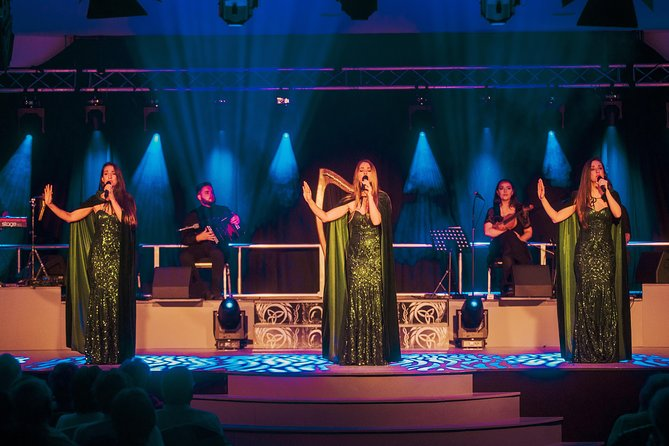 Experience A Magical Evening At Celtic Steps The Show Tralee photo 1