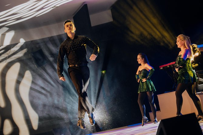 Experience A Magical Evening At Celtic Steps The Show Tralee photo 6