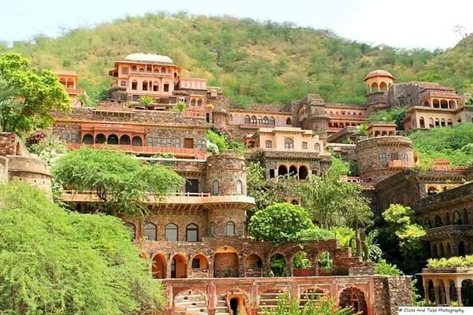 A Historical ,Heritage and Cultural Village Tour from Delhi - One Day Tour