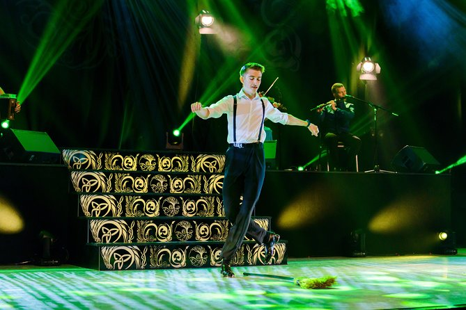 Experience A Magical Evening At Celtic Steps The Show Tralee photo 2