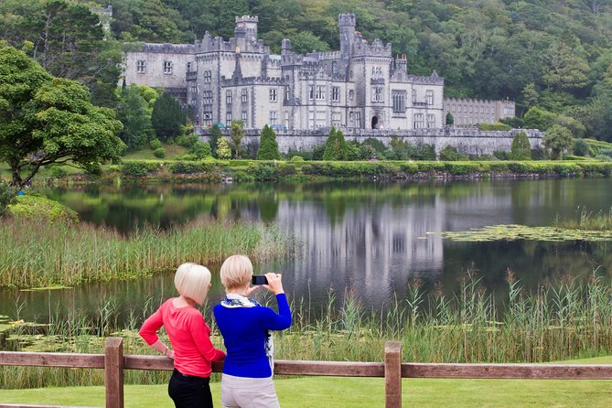 Private Half Day Tour To Connemara